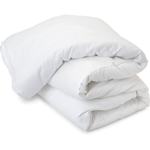 2 in 1 Daniadown Queen Wool Duvet