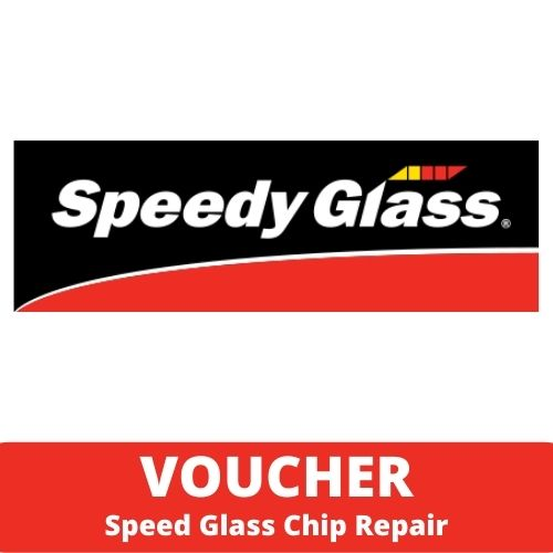 Speedy Glass Chip Repair Voucher