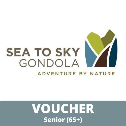 Sea to Sky Gondola - Senior (65+)