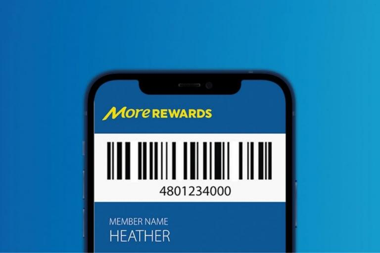 Keep your card close, and your points even closer.